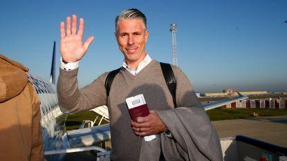 """Temidden de Europese RSCA-tristesse: Michael Verschueren spreekt: """"We komen niet veel tekort"""""""