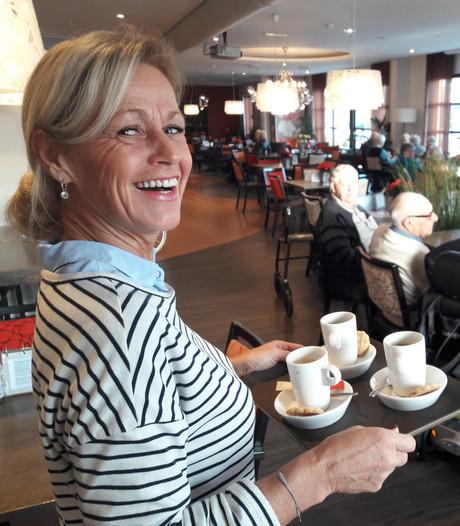 Stakende juffen helpen in bejaardenhuizen Heesch en Geffen: 'Daar zijn ook handen tekort'