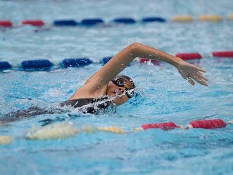 Gratis zwemtrainingen voor de jeugd op Tholen