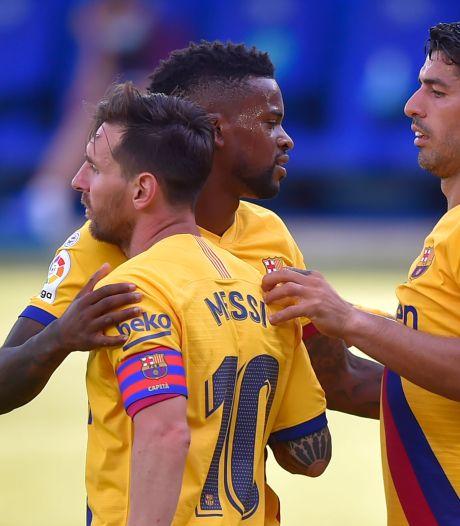 Nelson Semedo quitte le Barça pour Wolverhampton