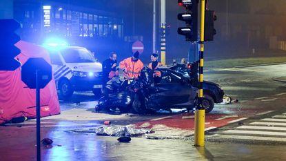 Meisje (17) op slag dood na autocrash, nu ook tweede inzittende (17) overleden