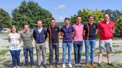 Simon Meurs (25) nieuwe voorzitter van JCI Leuven