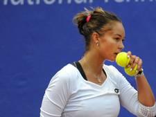 Kerkhove mist tweede dubbelfinale WTA-toernooi