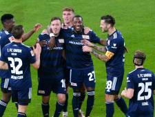 Union en Becker behouden aansluiting met top, Mainz dankzij hattrick Mateta langs Freiburg