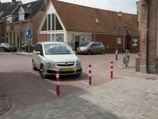 Hattem sluit Markt deels af voor auto's, ondanks gemor in de binnenstad