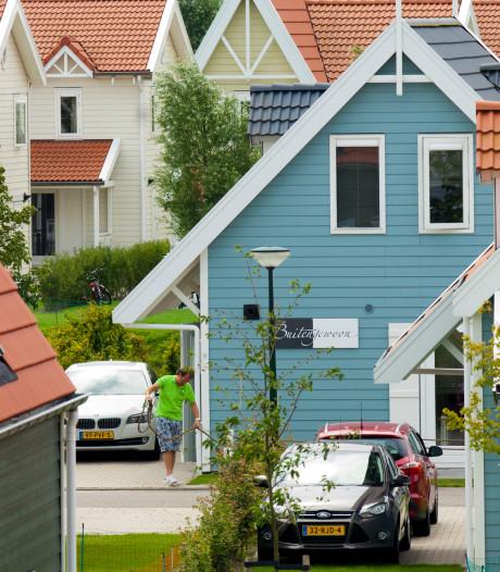 Geen nieuwe vakantieaccommodaties meer op Schouwen-Duiveland