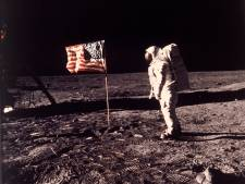 Oud NASA-medewerker wordt miljonair met verkoop originele videobanden maanlanding