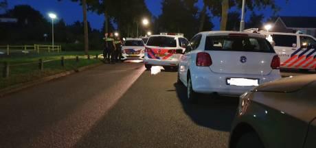 Man (46) uit Nijmegen na klopjacht opgepakt voor autobrand in Wijchen