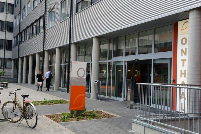 Het Heilig Hart ziekenhuis in Leuven.
