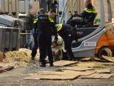 Mogelijk verband tussen overval op Spaanse chauffeurs en vondst 'knoflookwiet' in Etten-Leur