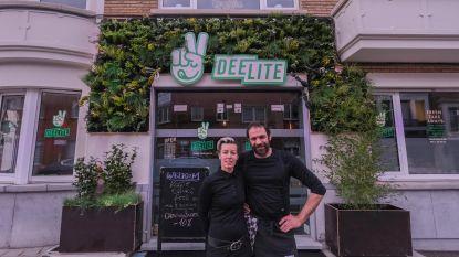 """Sofie en Mike openen nieuwe takeaway Deelite: """"We wachten niet tot de coronacrisis voorbij is"""""""