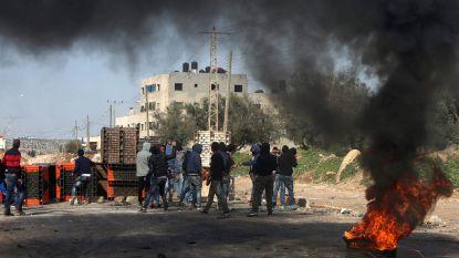 Palestijn gedood bij raid op Westelijke Jordaanoever