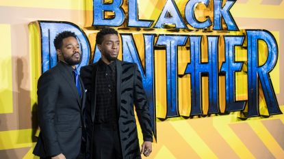 'Black Panther' best bezochte Marvel-film ooit