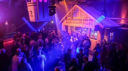Openingsavond van Winterbar XXL was schot in de roos