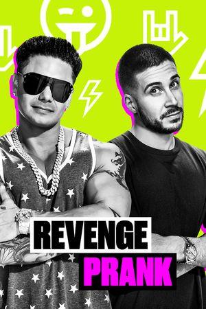 Revenge Prank with DJ Pauly D & Vinny