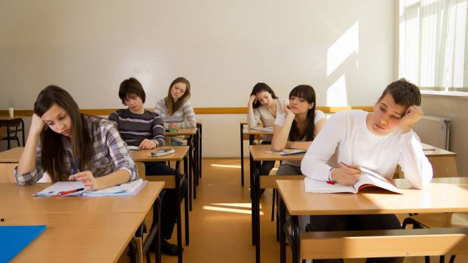 Aantal vroegtijdige schoolverlaters daalt niet