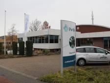 Zorgbedrijf Parlijn trekt in 'Interwand-pand' in Eibergen