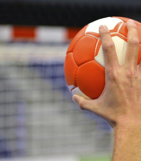 Houtense handballers kampen met coronaverschijnselen: trainingen en wedstrijden gecanceld