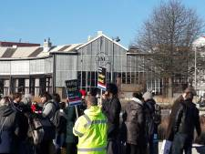 Rechter: Tilburg de fout in met verbieden demonstratie Kick Out Zwarte Piet