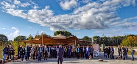 Brabants Landschap heeft een week vol activiteiten in Udenhout, alleen: zonder vergunning