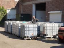 Manege blijkt Nederlands grootste cocaïnewasserij, ook inval in Elshout