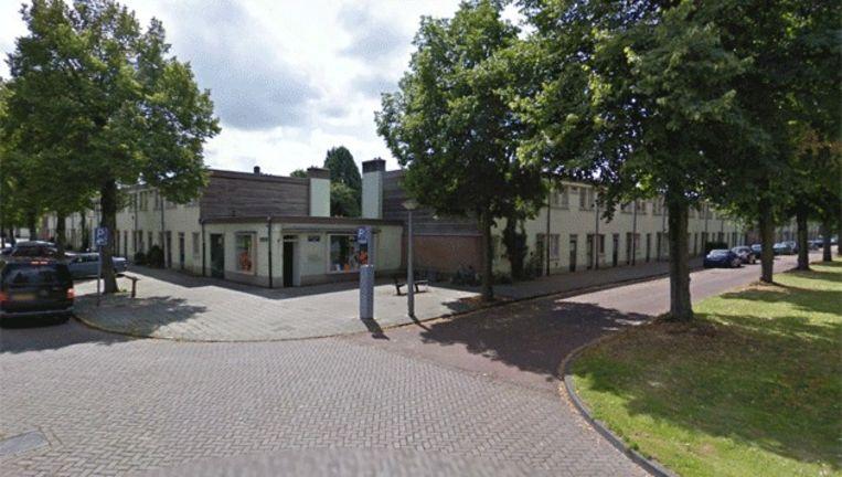 © Google Streetview Beeld