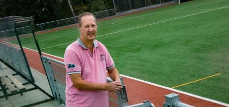 Clubhart Hockeyclub Cranendonck: 'Denk je aan iets technisch, dan denk je aan Peter'