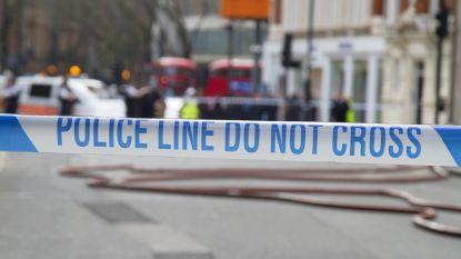 Britse politie beschouwt mesaanval als terreurdaad
