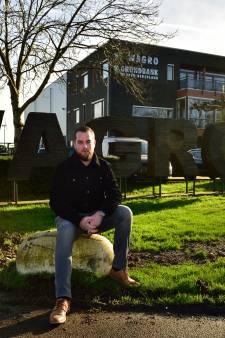 Stank van compostfabriek jaagt Olivier nú al zijn nieuwe huis uit: 'Mijn vriendin kan er niet van slapen'