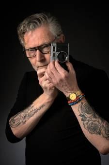 'Toen ik 60 werd, kreeg ik een tattoo cadeau'