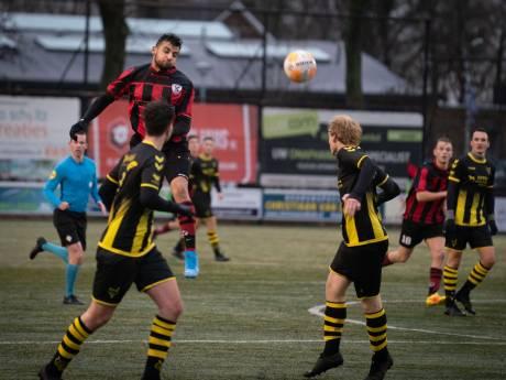 Excelsior Zetten wint 6 puntenduel van Redichem