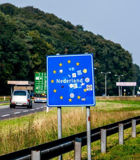 VVD wil 'desnoods' grens sluiten voor migrant: 'Risico dat ze Nederland kiezen vanwege onze welvaart'