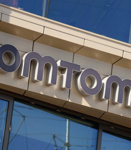 TomTom naar High Tech Campus Eindhoven