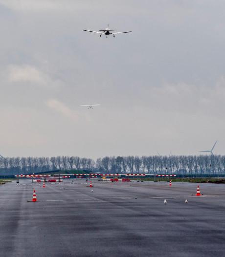 D66 Zwolle roept op tot verbod uitbreiding Lelystad Airport