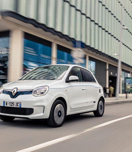 Renault Twingo Electric: leuk zolang je in de stad blijft