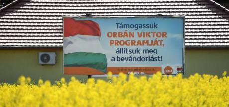 Le parti de Viktor Orban donné grand gagnant en Hongrie