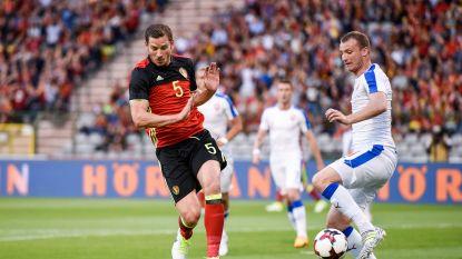 FT België: Tsjechische scherpschutter aangeboden bij Anderlecht - Sá Pinto volgde bekermatch vanuit hotel