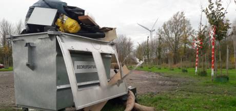 Vissers verbouwereerd door illegale houseparty bij Woensdrecht: 'We vonden het maar gekke mensen'