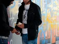Gewapende Nunspeter (29) opgepakt na mogelijke drugsdeal in Oldebroek
