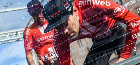 Dumoulin: Ik moet écht aan de bak voor de Giro