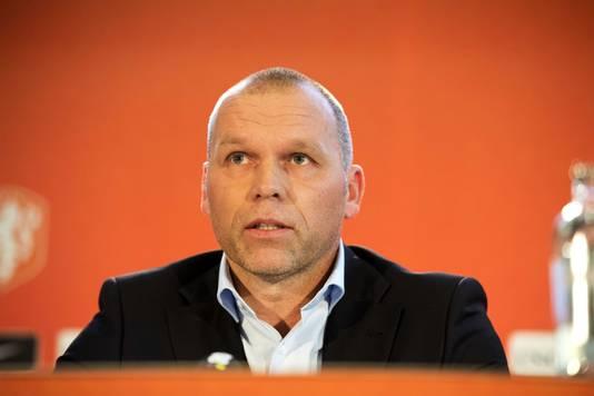 Nico-Jan Hoogma.