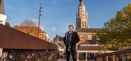 Stedenbouwkundige Hans Thoolen: 'In Breda loert altijd het gevaar van zelfgenoegzaamheid en verslonzing'