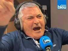 Jean-Marie Bigard explose de rage en direct