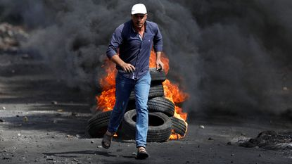 VS-ambassadeur in Israël schoffeert opnieuw de Palestijnen