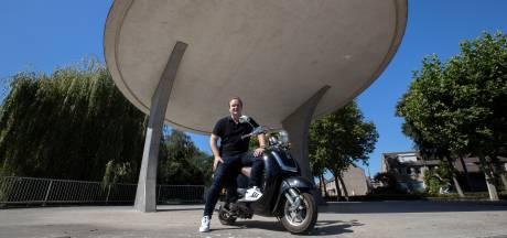 De culturele voorkeuren van Jordy Graat uit Veldhoven: 'In de auto draai ik muziek die bijna op het depressieve af is'