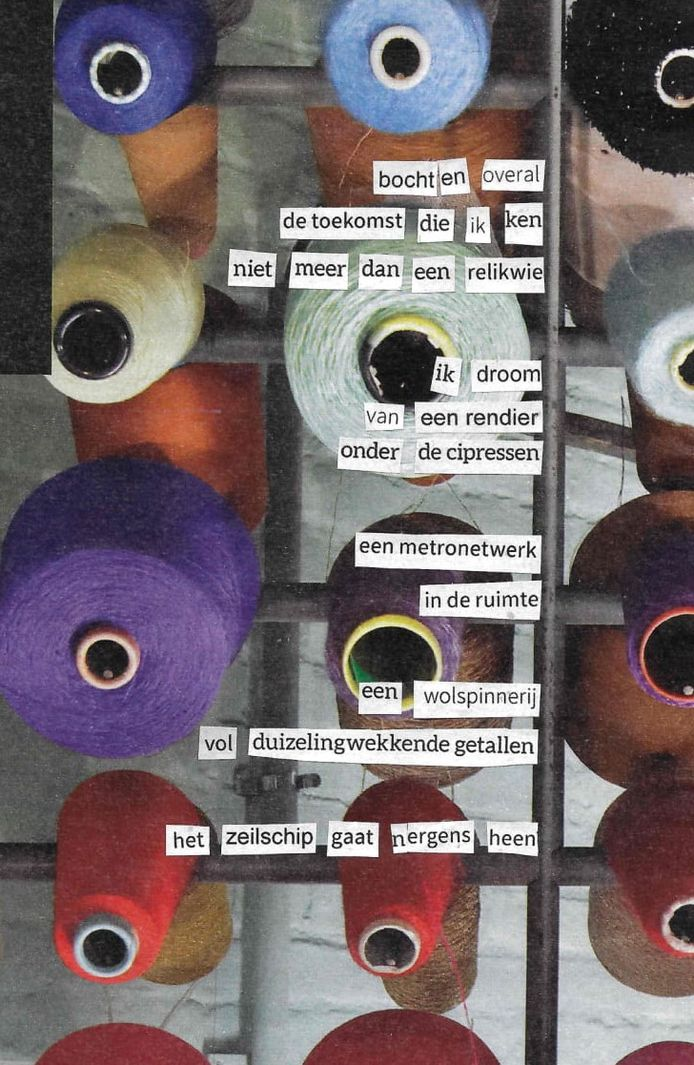 Vers op Zondag Anna de Bruyckere