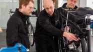 "Sociale onderneming opent fietswerkplaats Mo-Cyclette aan Stationsplein: ""Focus op herstel en onderhoud fietsen"""