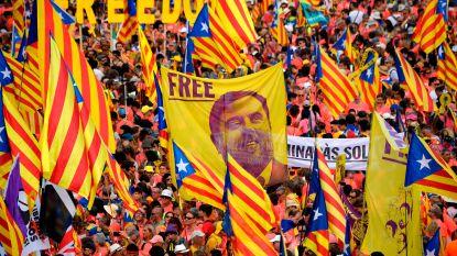 Spaans parket vraagt tot 25 jaar cel voor Catalaanse onafhankelijkheidsleiders
