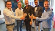 Meetjesland stemt '9 to 5' van Dolly Parton op 1 in Radio Kix Holebi Top 100