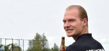 Sebastiaan Quispel (VOC) heeft eigen biermerk